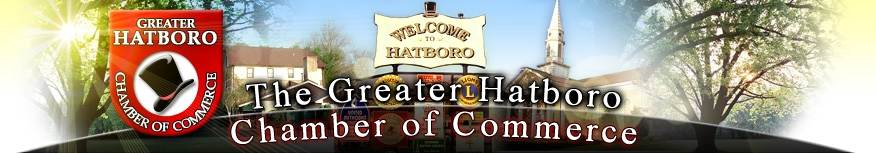 The Greater Hatboro Chamber of Commerce