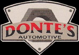 Dontes Automotive of Hatboro