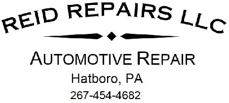 Reid Repairs of Hatboro